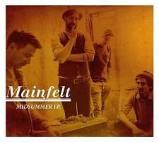 Mainfelt-Midsummer EP-CD NUOVO