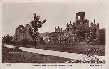 Kirkstall Abbey From The Grounds, LEEDS, Yorkshire RP