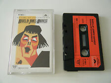 BARCLAY JAMES HARVEST VICTIMS OF CIRCUMSTANCE CASSETTE TAPE POLYDOR 1984