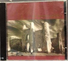 "U2 - The Unforgettable Fire (CD 1996) Features ""Pride"" ""BAD"""