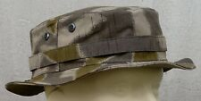 RECCE Hat  Boonie  Stone Camouflage - Austria  - Made in Germany -