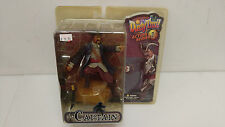 Dusty Trail Action Series 1 The Captain Action Figure, Brand new!