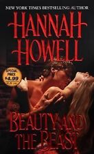 Beauty and the Beast by Hannah Howell (2007, Paperback)
