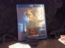 Aeon Flux (Blu-ray Disc, 2006, Special Collector's Edition)
