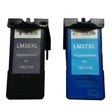 Superb Choice® Ink Cartridge for Lexmark X3650 X4650 X5650 X5650es X6650 X6675