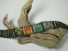 "BTY 1"" Harry Potter Hogwarts Houses Grosgrain Ribbon Hair Bows Scrapbook Lisa"