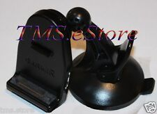 OEM Genuine GARMIN NUVI 750 755T 760 770 775T 780 GPS Suction Cup Mount&Cradle