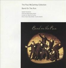 Band on the Run [Parlophone] [Remaster] by Paul McCartney/Paul McCartney &...