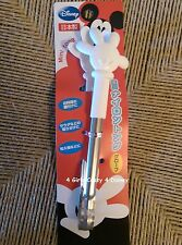 DISNEY Mickey Mouse  KITCHEN TONGS  FROM OKINAWA JAPAN