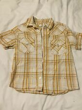 Boys Shirt From GEORGE Age 7-8
