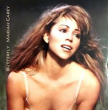 Mariah Carey CD Single Butterfly - Europe (EX/EX)
