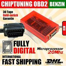 Chiptuning OBD2 MAZDA 323 F VI 2.0 Chip Box Tuning BENZIN LPG OBD 2 II Tuningbox