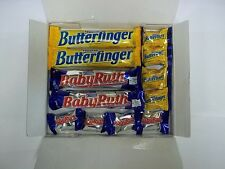 American Candy 12 item Box Including Butterfinger & Baby Ruth, Free UK Delivery