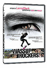 Wassup Rockers (DVD, 2007) a Larry Clark film