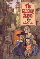 The Canning Season (National Book Award for Young People's Literature (Awards))