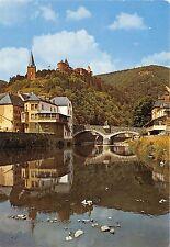 BR30369 Vianden Le Pont de l Our et le Chateau Luxembourg