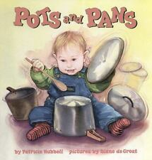 Pots and Pans-ExLibrary