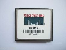 CISCO MEM2800-256CF 256MB *GENUINE* CF COMPACT FLASH FOR 2811 2821 2851
