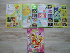 album completo winx club bruja hada panini pop pixie magical girl witch figurine