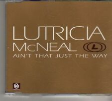 (DW3) Lutricia McNeal, Ain't That Just The Way - 1997 CD