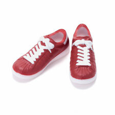 Sekiguchi Dark Red Sneakers for momoko in US