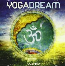 Yoga Dreams - Soul Food Collection CD Still Sealed