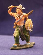 Figur, **Morning Star**, Indianer, Hobby&Work, OVP/ Sammelfigur
