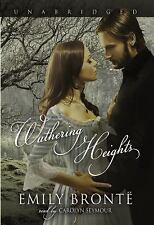 Wuthering Heights by Harold Bloom (2010, CD, Unabridged)
