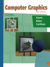 Computer Graphics with Open GL 4th Edition