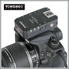 Yongnuo YN-622C Wireless E-TTL Flash Trigger for Canon 7D 60D 50D 40D 450D 550D