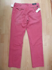 "RALPH LAUREN W36""L32"" SLIM FIT CHINO JEAN'S (ORIGINAL)  211"