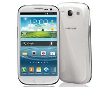"SAMSUNG GALAXY S3 S III SCH-S968C WHITE 16GB 4.8"" 4G LTE STRAIGHT TALK"