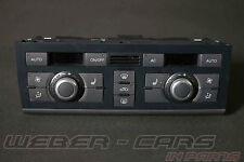 Audi S6 S6 4F Klimaautomatik Bedienteil Klimabedienteil Sitzheizung 4F1820043AL