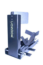 CONDOR TRAILER ONLY MOTORCYCLE WHEEL CHOCK STAND