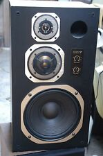 Coral DX-7 High Fidelity Speakers System. RARE and AMAZING.