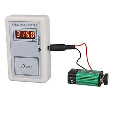 Digital LED Portable Frequency Counter *for Calibrate Remote Control Calibration