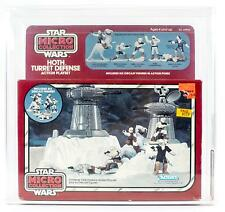 Star Wars Hoth Turret Defense Micro Collection AFA 75
