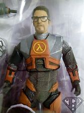 NECA Half-Life 2 Videogame Dr Gordon Freeman gravity Weapon Model 7in Figure