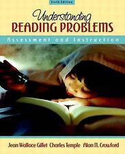 Understanding Reading Problems: Assessment and Instruction (6th Edition), Jean W