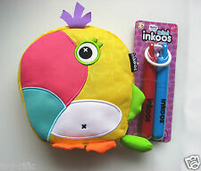 INKOOS INKOO MINI - TOUCAN - DRAW, WASH AND REDO! BRAND NEW!! AS IMAGE!!
