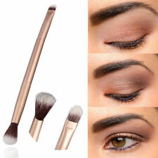 Beauty Makeup Eye Powder Foundation Eyeshadow Blending Double-Ended Brush Pen