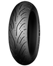 Michelin Pilot Road 4 GT Tire Rear - 170/60ZR-17 27131* 0302-0849 87-9933