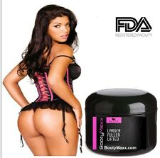 Butt Enhancement CREAM Buttocks Enlargement Bigger Toned Lifted Thick PLUMP