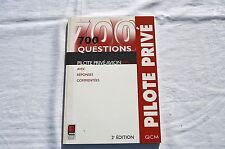 Libro 700 Piloto De Preguntas Priveavion PPL 2 Edition