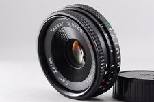 【AB- Exc】CONTAX Carl Zeiss Tessar T* 45mm f/2.8 MMJ Lens for CY From JAPAN #1744