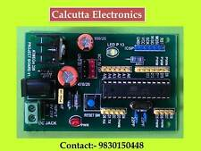 Arduino Project Board with Atmega 328P-PU & Arduino Boot Loader