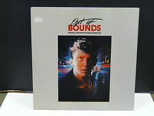 BO Film / OST Out of bounds STEWART COPELAND / THE CULT / SIOUXSIE IRS6180 PROMO