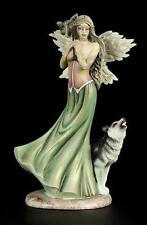 Jessica Galbreth *Winter Woods* Ltd Ed Fairy Figurine ~ FREE GIFT BNIB