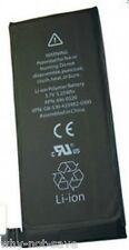 Replacement internal battery for Iphone 4 4G 4TH A1349 A1332 616-0513 MC318LL/A
