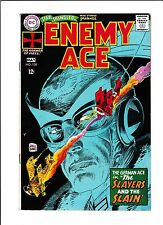 Star Spangled War Stories No.138   : 1968 :   : Enemy Ace :